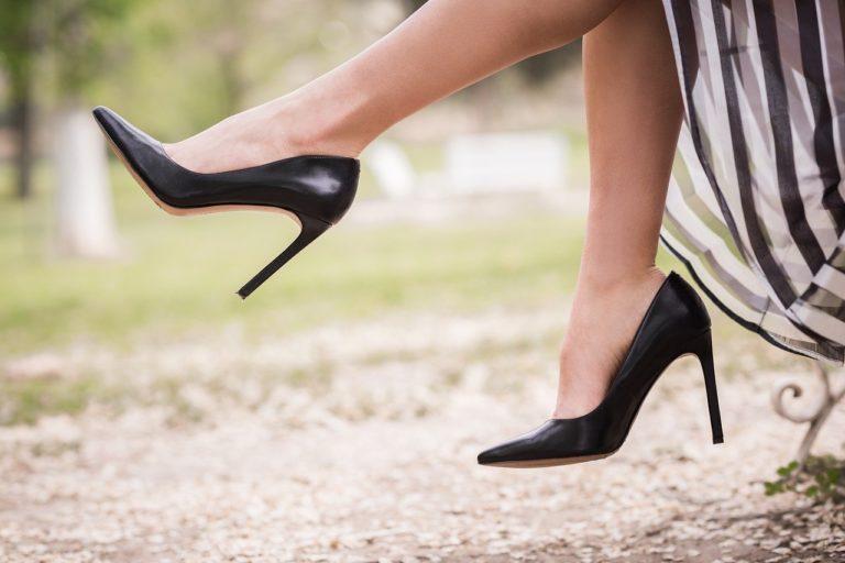 Chaussures femme vegan