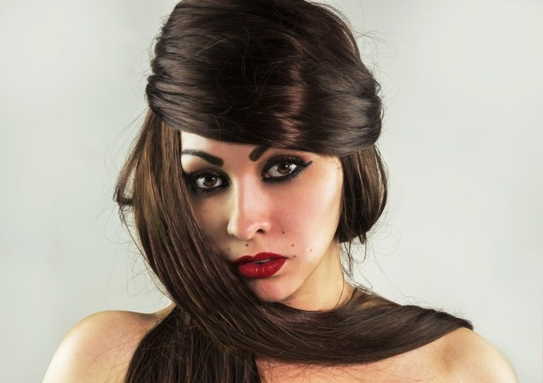 Masque cheveux vegan